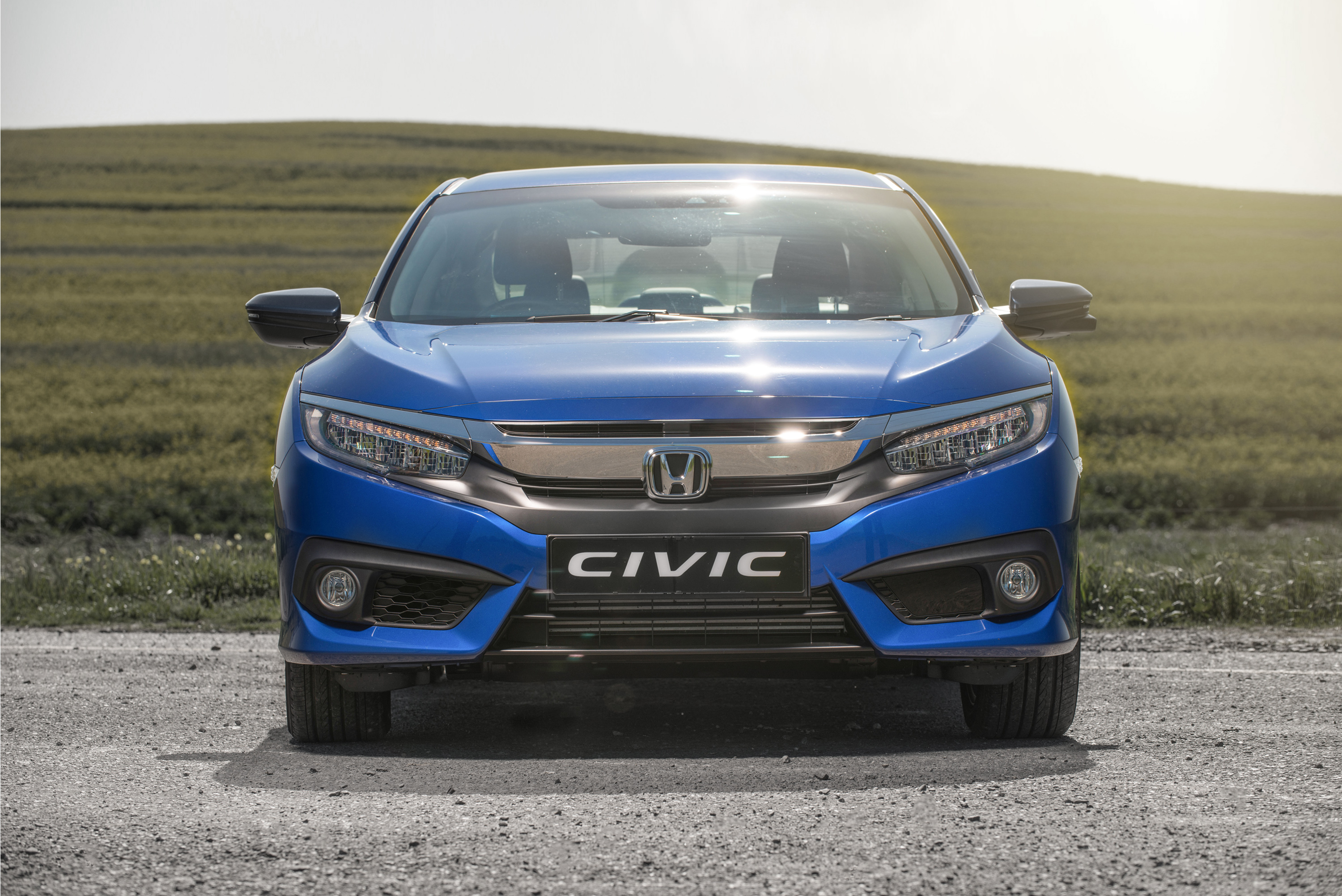 <p>Since it first broke cover in 1973, the Honda Civic has been a staple of the Honda Motor Company's model line-up. </p>