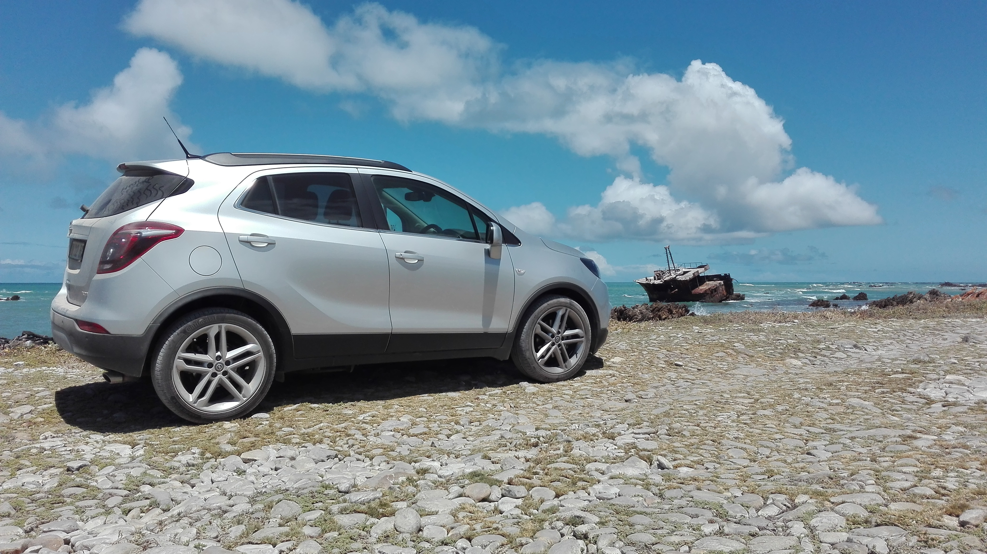 Opel Hofbauer ten things to about the opel mokka x driven