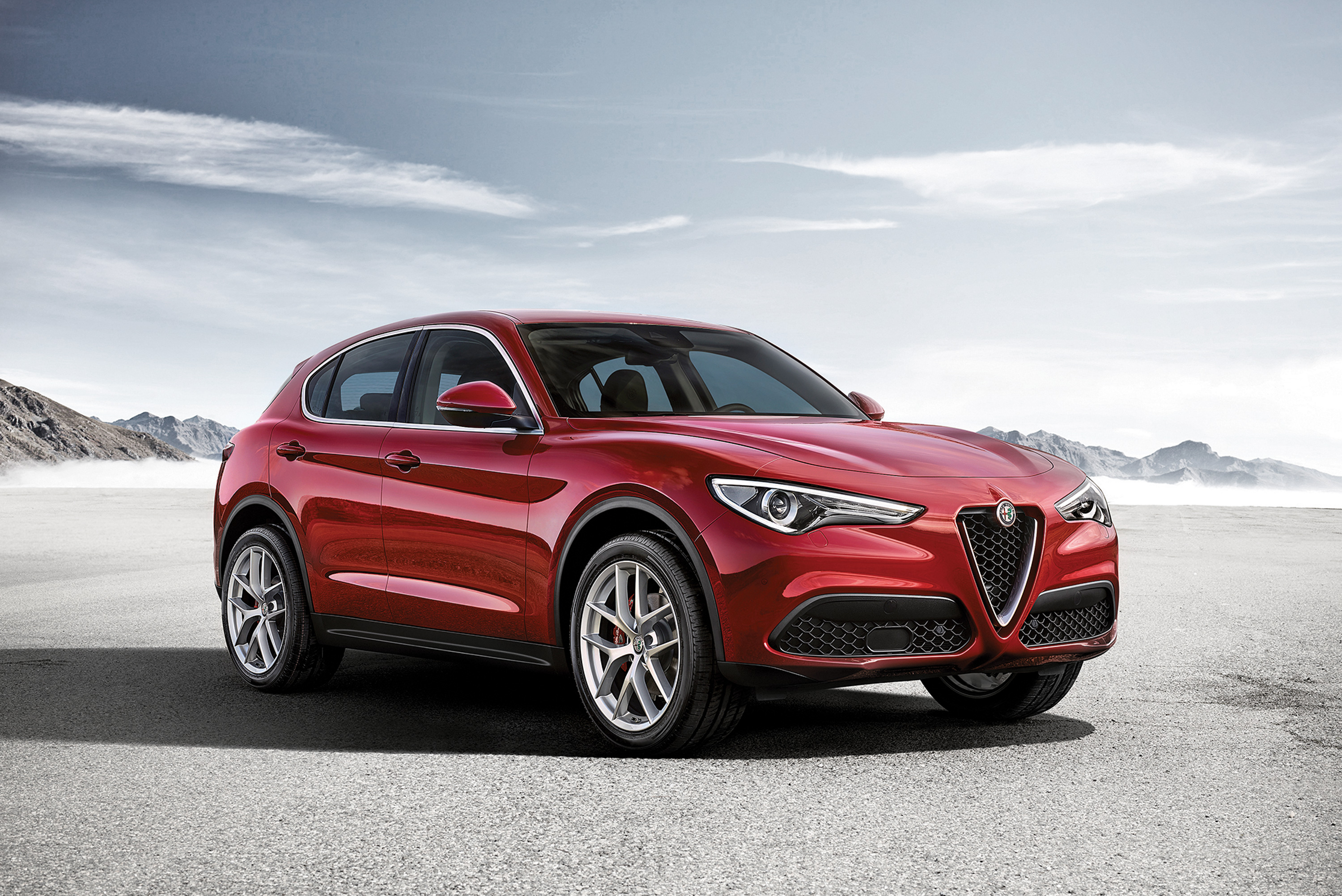 <p>BERNARD HELLBERG SR, who still fondly remembers his Alfa Romeo Giulietta Ti from varsity days, takes an in-depth look at Alfa&#8217;s latest offering.</p>
