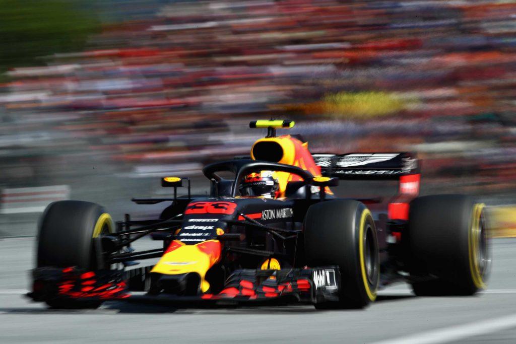 F1 GP