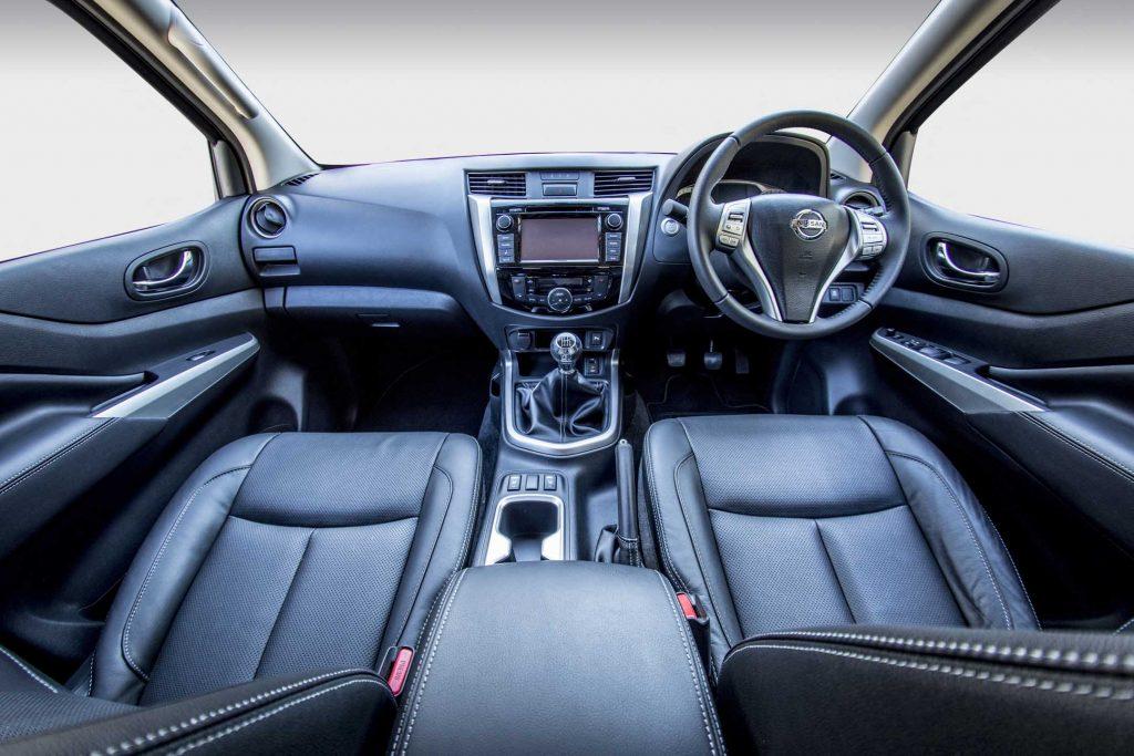 Nissan Navara 4x2