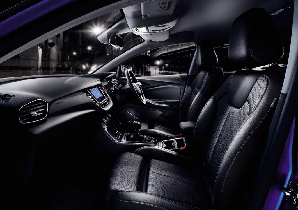 Opel Grandland X Cosmo