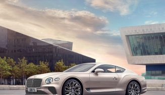 Mulliner: Crafting Distinction